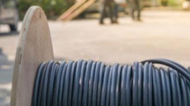 Neu im Angebot: Telekom-Kabel mit 24 Bündeladern