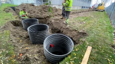 NOR-FROST: Das neue Testgelände für Glasfasersensoren in Norwegen